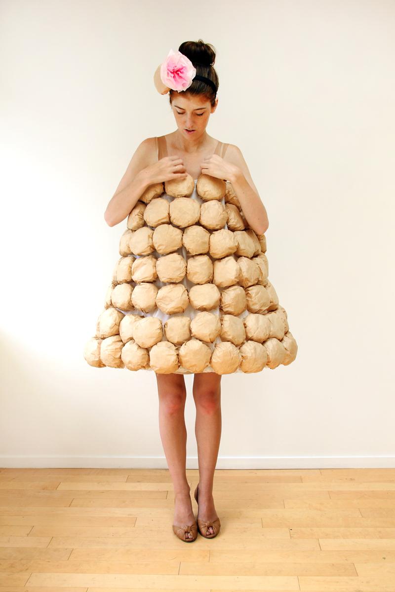 Cute DIY Halloween Costumes for Teenage Girls
