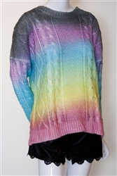 UNIFcakesweater