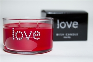 lovecandle
